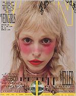 [ VEIN magazine no.11 Issue ](10月発売)